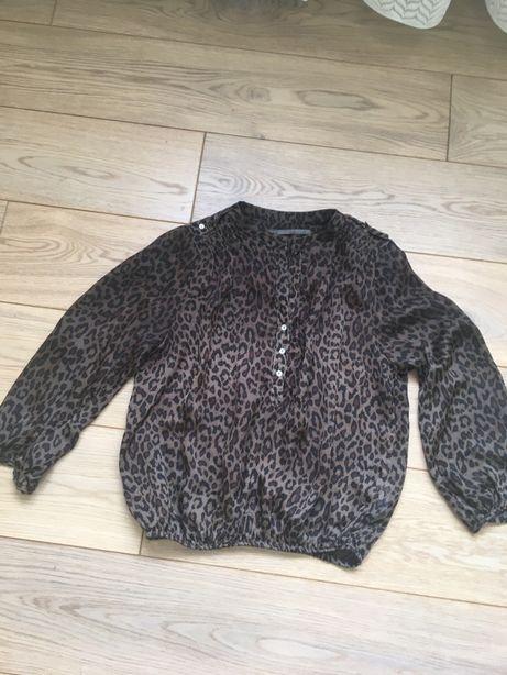 Блуза Zara в идеальном состоянии
