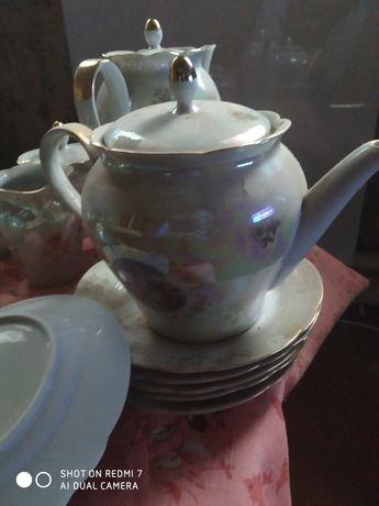 ,Продам чайный сервиз