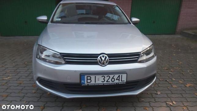 Volkswagen Jetta 100% oryginalny lakier, salon Polska, 92 tys km