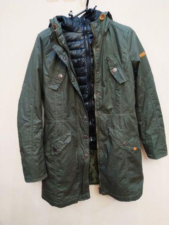 Куртка 3 в 1 Esprit парка и куртка