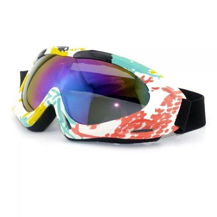Cолнцезащитные зимние очки для занятия спортом Киев - изображение 1