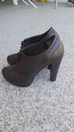 Sapato senhora