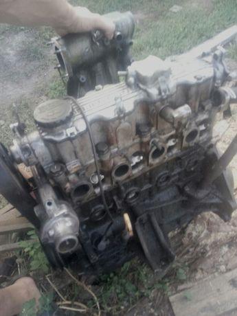 мотор на омега а