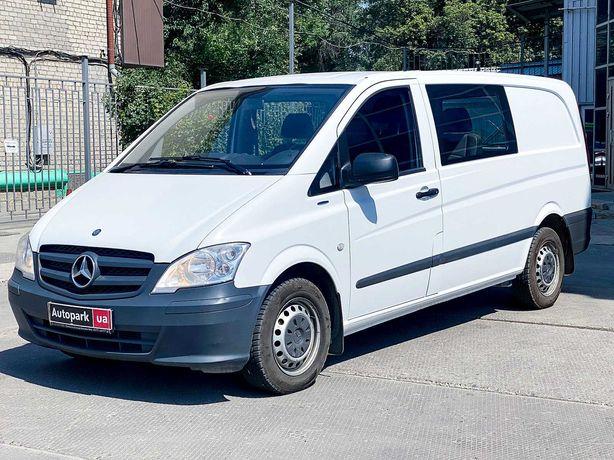 Продам Mercedes-Benz Vito груз.-пасс. 2012г. #30644