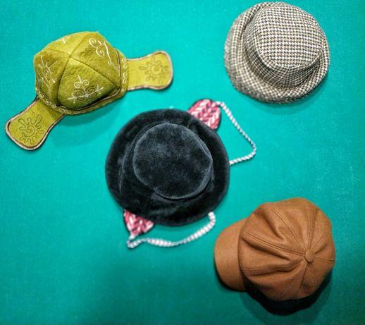 Шляпки/шапка/шляпа