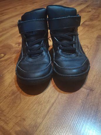 Buty chłopięce marki PUMA rozmiar 33cm