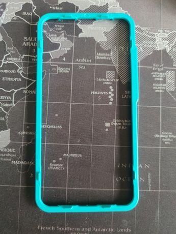 Рамка для поклейки скла на Xiaomi Mi 8