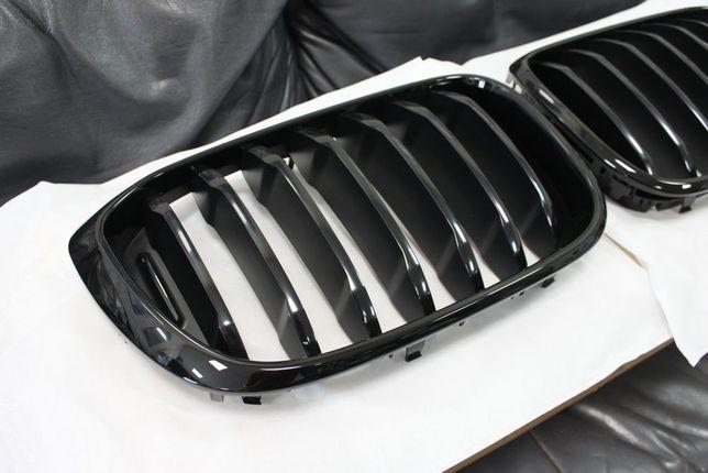 Grill Atrapa Nerki M-PERFORMANCE BMW X3 G01 Oryginalny czarny F-VAT