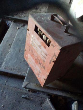 сварочный апарат 380/220 вольт