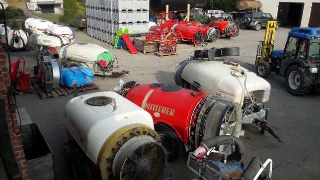 Naprawa klejenie zbiorników  remonty pomp opryskiwacz sadowniczy pompa