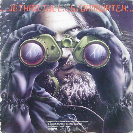 Vinil de Jethro Tull – Stormwatch
