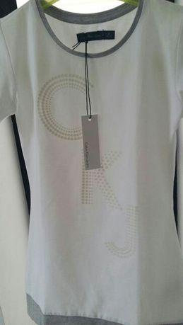 Nowa Calvin Klein sukienka roz 104
