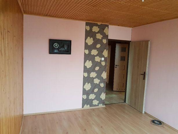 Mieszkanie 3 pok. 48 m2 Krzeszowice - Kraków Główny. PKP 16-25 minut