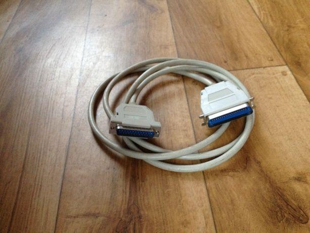 Kabel drukarki skanera, Przewód dł. 180 cm