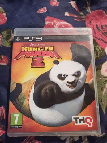 Kung Fu panda2 na ps 3