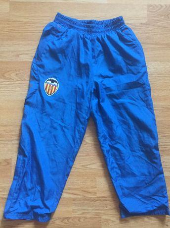 Штаны спортивки FC Valencia плащовка Карра 6 лет 116 cm 95 грн