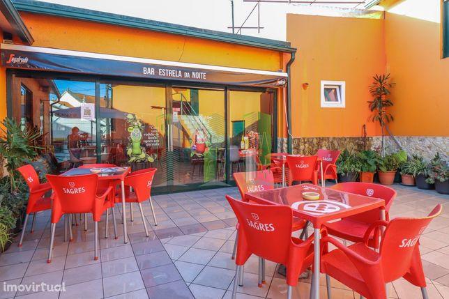 Café  Venda em Mealhada, Ventosa do Bairro e Antes,Mealhada