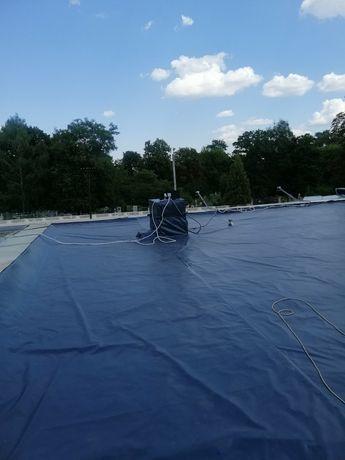 Крыша  из тента. Харьков