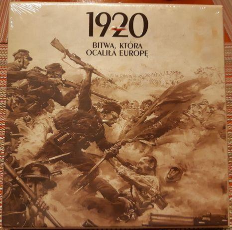 1920 Bitwa, która ocaliła Europę, CD