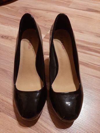 Buty szpilki czółenka rozmiar 36