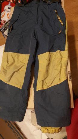 Spodnie zimowe 120