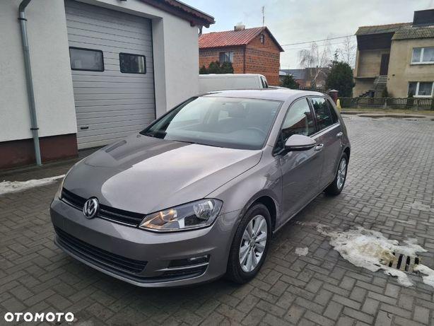 Volkswagen Golf VII 1.2 TSI, 86KM, klimatyzacja dwa klucze