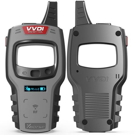 Xhorse VVDI Mini Key Tool - Máquina de clonar Chaves e transponders