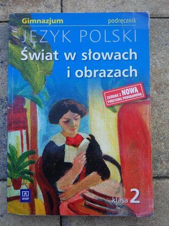 Świat w słowach i obrazach 2 gimnazjum