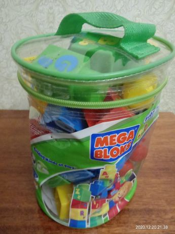 Конструктор в сумочке , кубики,английский алфавит игрушки