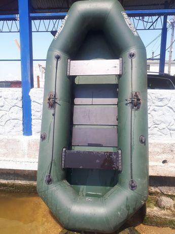 Продам лодку ПВХ КОЛИБРИ К-280