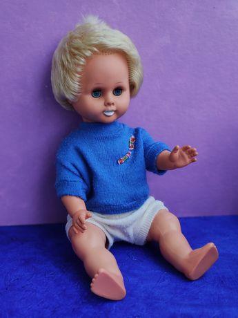 Кукла пупс немецкий времени СССР