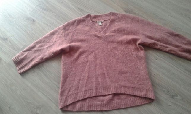 Sweterek.roz 54