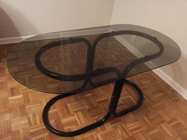 Ława szklana/stolik kawowy