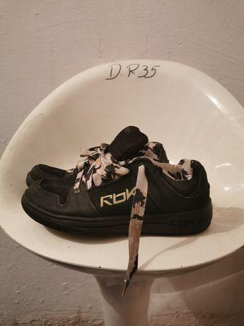 Buty sportowe chłopięce rbk