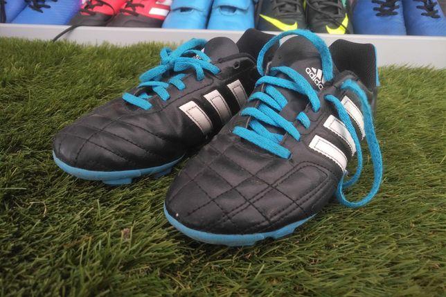 Adidas turfy r. 35 1/2 sznurowane
