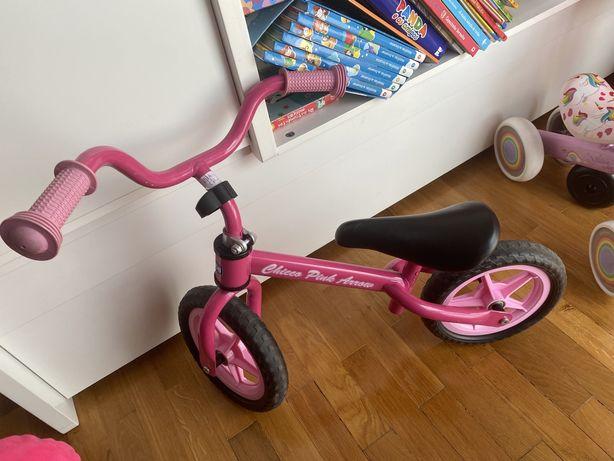 Triciclo sem pedais Chicco