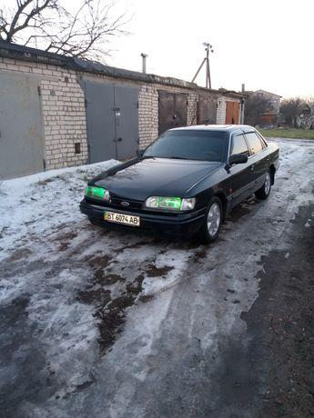 Форд скорпиооо 1