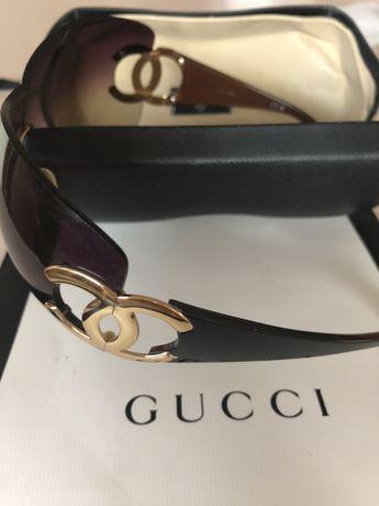 Okulary przeciwsloneczne Chanel