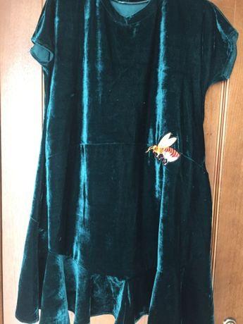 Платтячко модне