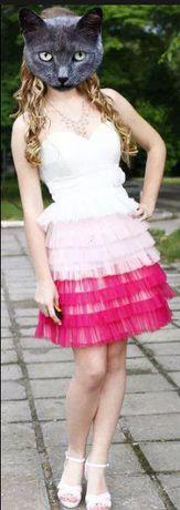 Платье-сарафан для самой модной девушки