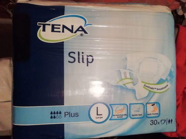 Продам взрослые памперсы ТЕNA