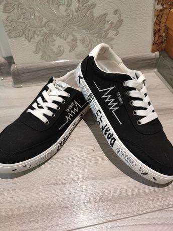 ТОП!Стильные мужские кроссовки | Стильні чоловічі кросівки (43 розмір)