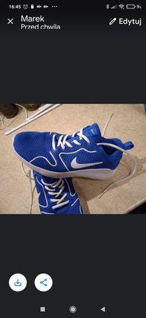 Adidasy Nike 37.5