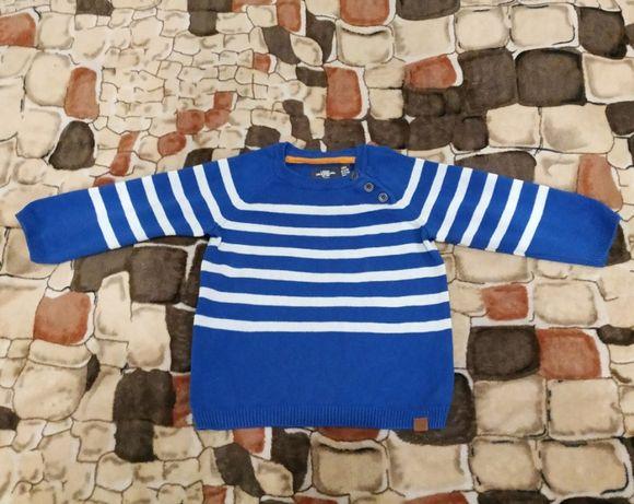 Стильный свитер H&M на мальчика