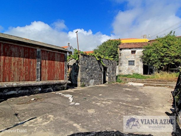 Terreno c/projeto aprovado, Areosa, Viana Castelo