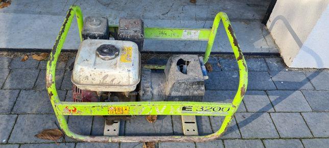 Stanley honda Agregaty prądotwórcze 220v i 400v