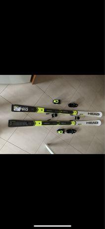 Skis Head novos