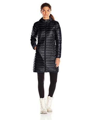 Пальто пуховое Columbia Flash Forward Jacket XS пуховик north marmot