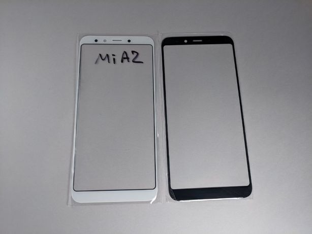 Xiaomi Mi A2 A3 / Mi 8 lite 9T / Mix 2 2s стекло дисплея, экрана скло