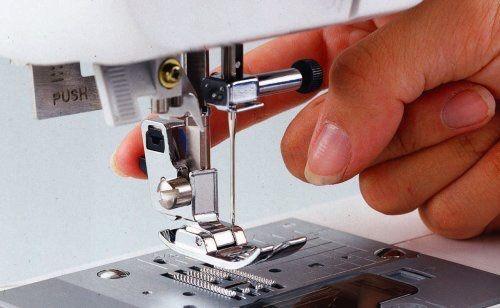 Ремонт швейных машин оверлоков любых сложностей наладка настройка